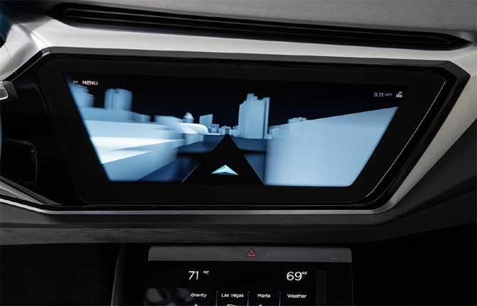 Volkswagen e Mobileye, insieme per l'auto del futuro