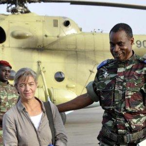 Mali, rapita a Timbuctù una missionaria svizzera