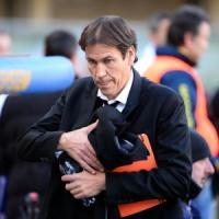 Roma, Garcia non perde la fiducia: ''Ci basta un click per svoltare''