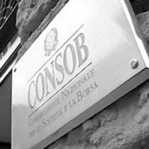 Consob, arriva l'arbitro per le liti tra investitori e promotori finanziari