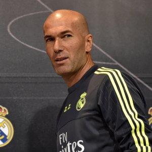 """Real Madrid, Zidane pronto al debutto: """"Convinto che faremo bene"""""""