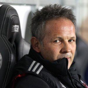 Milan, Mihajlovic non molla: ''A testa alta, io e Garcia come pistoleri''