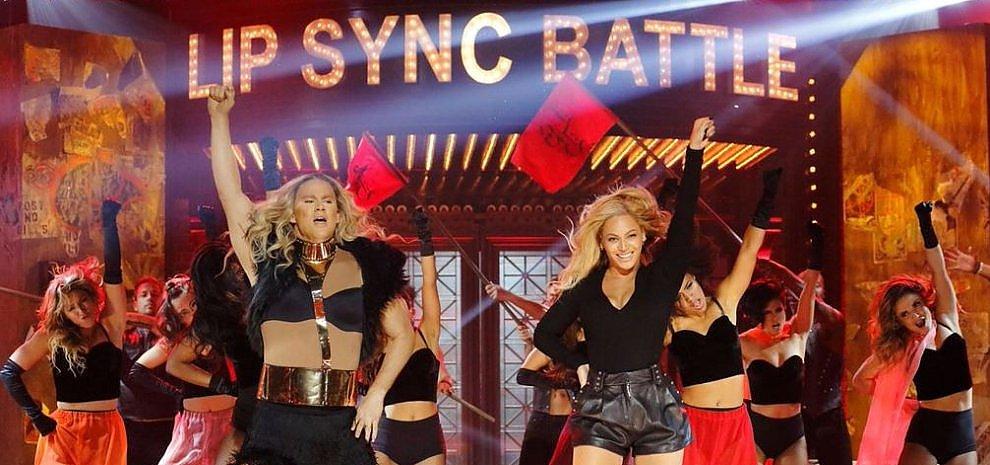 Channing Tatum imita Beyoncé: il lip sync è un successo
