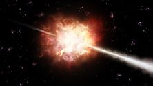 Telescopio Fermi: ecco la mappa del volto violento dell'universo