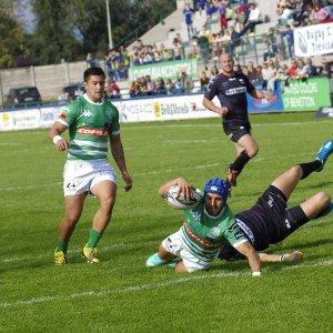 """Rugby, Veneto in crisi: """"Troppe due franchigie in Europa, torniamo a investire sul campionato"""""""