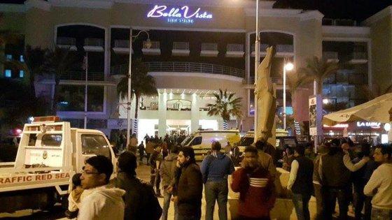 Egitto, attacco ai turisti a Hurghada: assalitori neutralizzati, tre turisti feriti lievemente
