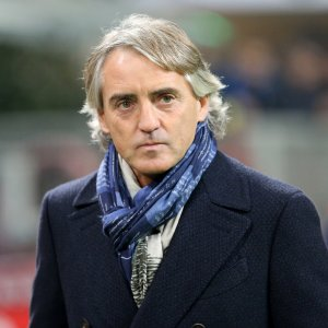 Inter, Mancini se la ride: ''Che bello vincere 1 a 0''