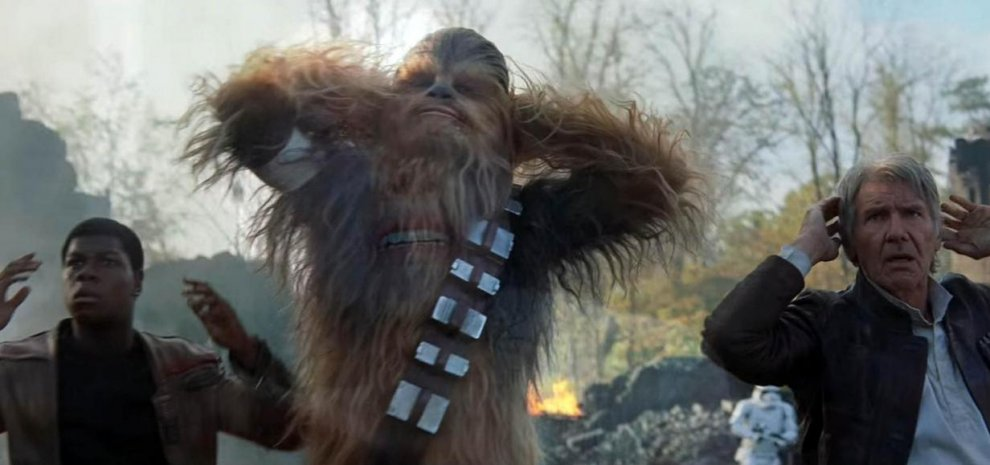 """Tutto quello che (non) avreste voluto sapere su """"Star Wars"""""""