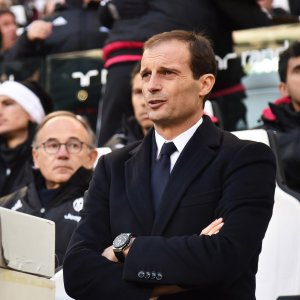 Juventus, Allegri: ''E' un momento decisivo. Mercato? Un big o nulla''