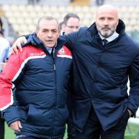 Carpi-Udinese, il film della partita