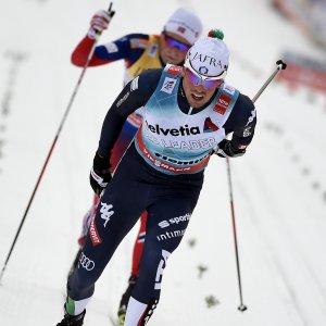 Sci fondo, Tour de Ski: Sundby ipoteca la vittoria finale in Val di Fiemme. Quarto De Fabiani