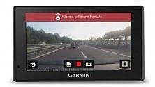 Garmin, il Gps portatile che diventa copilota