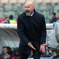 Udinese, Colantuono amareggiato: ''Siamo stati poco lucidi''