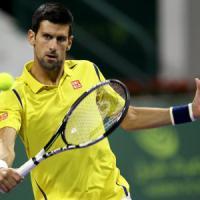 Tennis, Doha: Djokovic travolge Nadal. A Brisbane finale Federer-Raonic