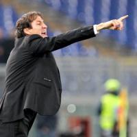 Roma, Garcia va avanti: