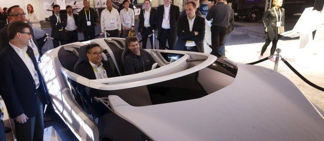 Ces 2016, non solo droni e realtà virtuale  il futuro è sempre più nell'auto connessa