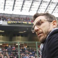Sassuolo, Di Francesco: ''Vittoria non casuale''