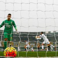 Verona-Palermo 0-1, Sorrentino prova a salvare Ballardini