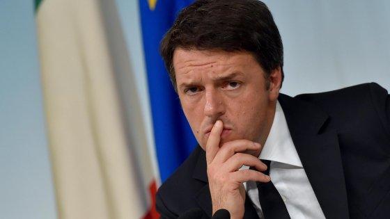 """Ue e la flessibilità """"a tempo"""", Renzi al Tg1: """"Compiti finiti, austerità fa perdere posti di lavoro"""""""