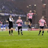 Sampdoria-Juventus 1-2: nona vittoria in fila, bianconeri al secondo posto