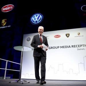 Attacco Volkswagen; raddoppiati investimenti in Usa e 2mila nuovi posti di lavoro