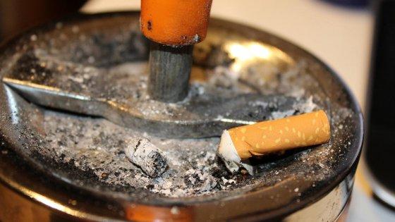Non riuscite a smettere di fumare? Fatelo per Fido