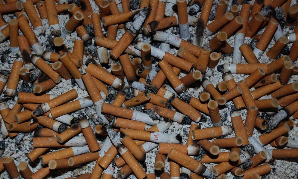 Smettere di fumare targhe a