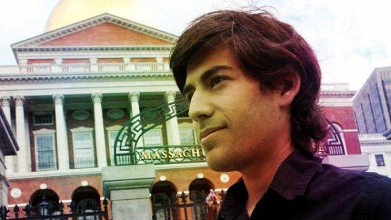 Aaron Swartz tre anni dopo, resta il simbolo del diritto di sapere