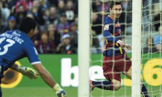 """Bartomeu, il signor Barça e il Pallone d'oro a Messi: """"Mai nella storia uno come lui, nessuno ce lo porterà via"""""""