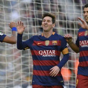 """Bartomeu, il signor Barça e il Pallone d'oro a Messi: """"Mai nella storia uno come lui nessuno ce lo porterà via"""""""