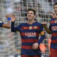 Bartomeu, il signor Barça e il Pallone d'oro a Messi: