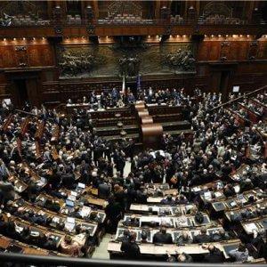Riforme costituzionali voto alla camera for Voto alla camera oggi