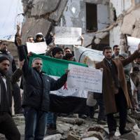 Siria, primi aiuti umanitari raggiungono Madaya e altri centri assediati