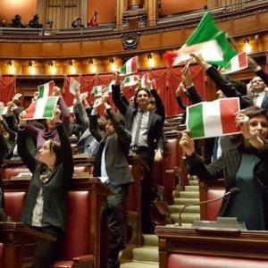 """Riforme, sì della Camera al ddl riforme. Boschi: """"Decideranno cittadini con il referendum"""""""
