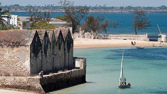 Mare da sogno, safari e l'Europa che fu. Sorpresa Mozambico