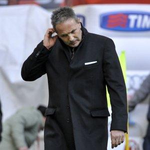 Milan, smentiti contatti con Lippi: ma Mihajlovic resta sul filo