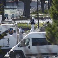 Istanbul, esplosione in piazza Sultanahmet