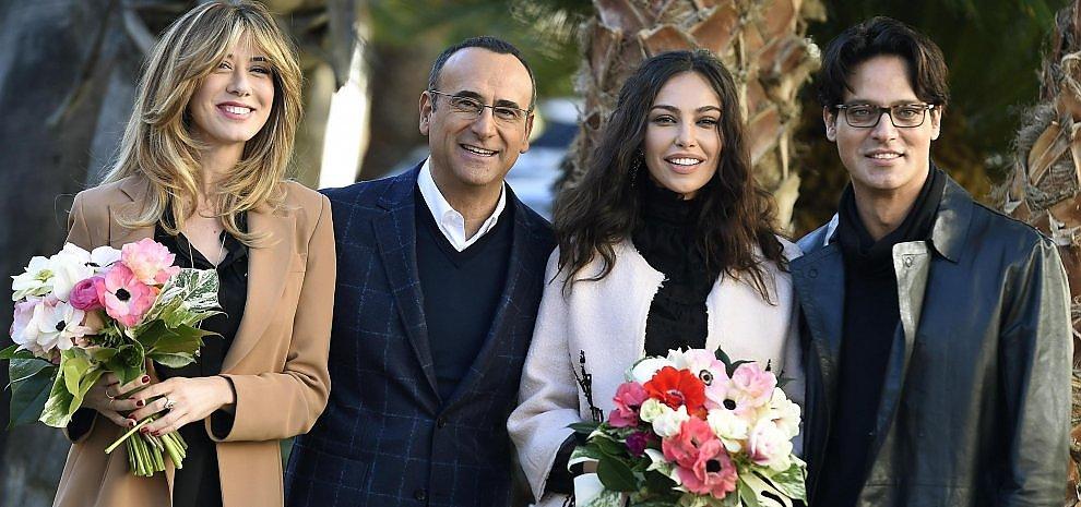 Festival di Sanremo, arriva Gabriel Garko: il bello della tv debutta all'Ariston