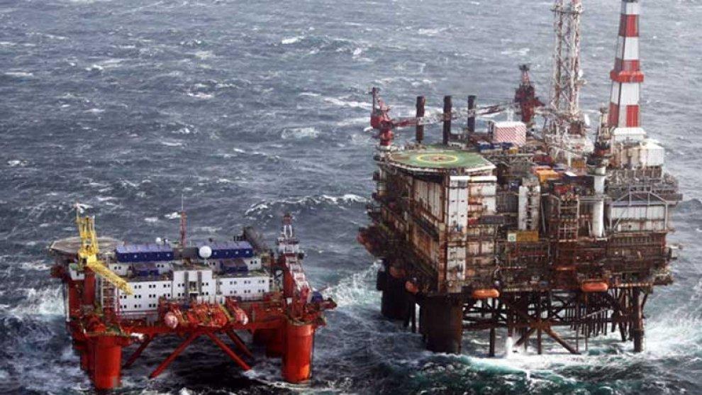 I dipendenti di Bp vittime del crollo del petrolio: taglio di 4mila posti di lavoro in due anni