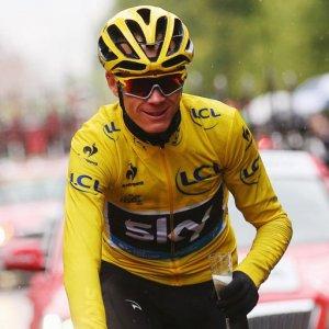 Ciclismo, Froome rinnova con il Team Sky fino al 2018. Bani, primo squillo in Venezuela