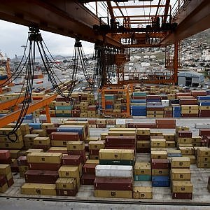 Le mani della Cina sul Pireo. Da Pechino l'unica offerta per il porto