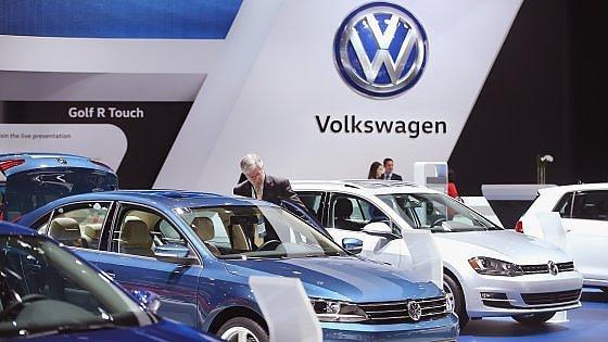 Volkswagen, la California boccia il piano per risolvere il dieselgate