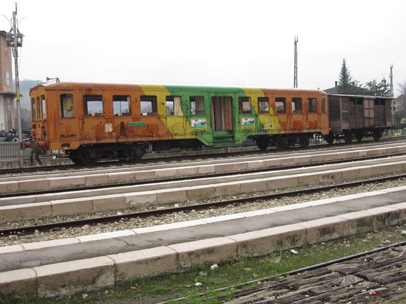 """""""Binari morti"""": l'atlante virtuale racconta le ferrovie abbandonate d'Italia"""