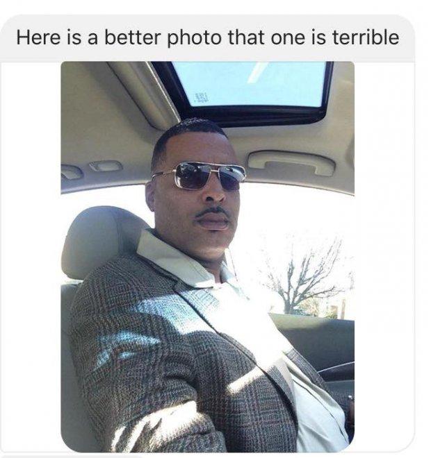 """Usa, il fuggitivo vanitoso invia nuova foto a polizia: """"Usate questa"""""""