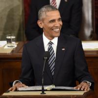 Obama, l'ultimo discorso sullo stato dell'Unione
