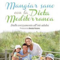 Dieta mediterranea per combattere l'obesità infantile