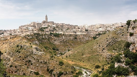 Da Trieste alla Sicilia, un'Italia sotterranea da scoprire
