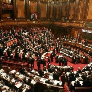 riforme scontro in senato sul calendario dei lavori l