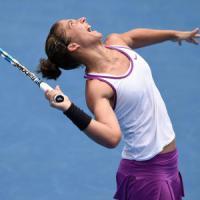 Tennis, Fognini vola ai quarti ad Auckland; a Sydney cadono Seppi ed Errani