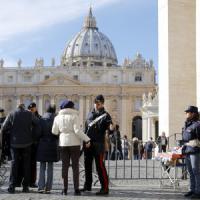 Giubileo, a Roma i percorsi per i pellegrini restano solo sulla carta